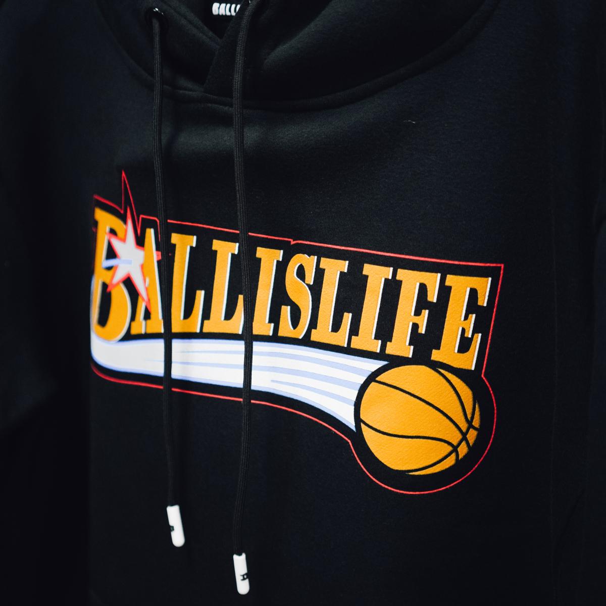 New Ballislife Gear!