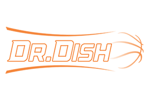 Dr. Dish Official Logo
