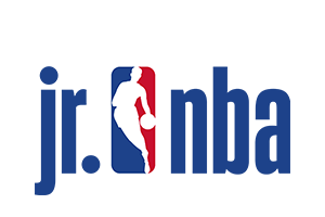 Jr. NBA Official Logo