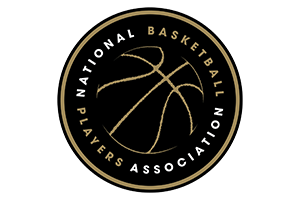 NBPA Official Logo