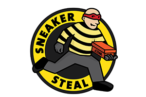 SneakerSteal Official Logo