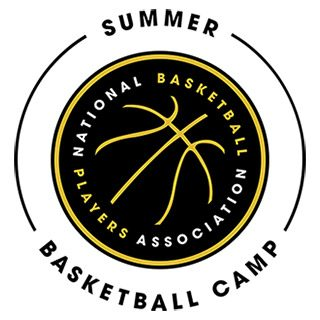 NBPA Summer Camp Logo