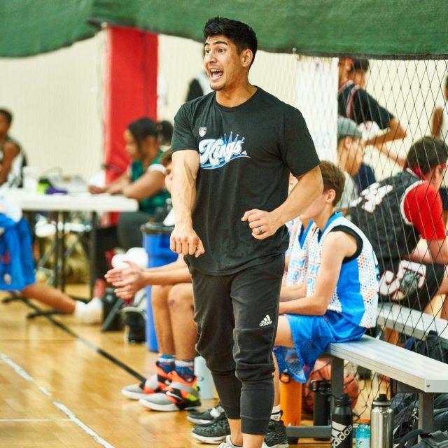 OGP Coach