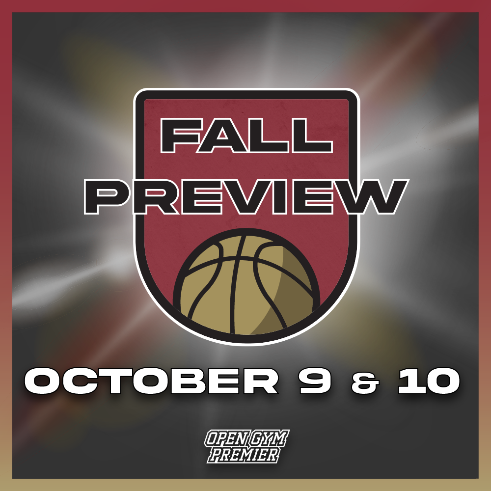 Fall Preview 21'